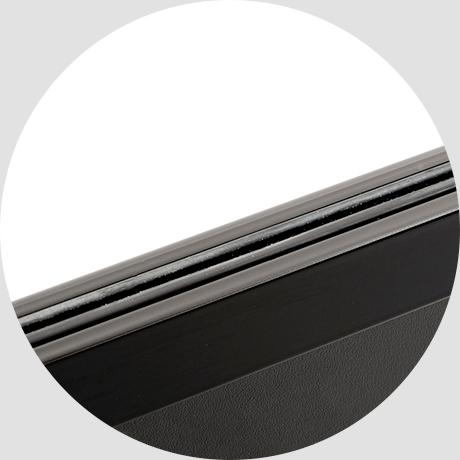 Verriere atelier fen tre sur mesure aluminium for Verriere interieure prete a poser